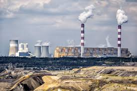 Participants of an online rally have demanded an end to coal power plants and other fossil fuel-based plants and promotion of alternative renewable energy