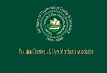 FBR given relief commercial importers allowing pay 2pc income tax 5.5pc chemicals & dyes raw material