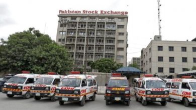 JAC group civil society organizations trade unions Wednesday vehemently condemned terrorists key equity market country