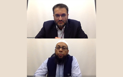 Pak-Qatar Takaful Group in collaboration with IBA-CEIF (Centre for Excellence in Islamic Finance) recently organized a webinar session on Understanding