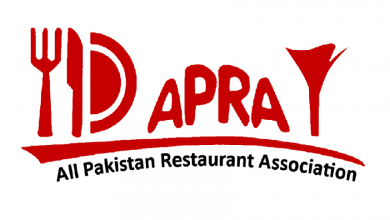 APRA restaurants province 10pm Sindh government declaring duration opening restaurants insufficient