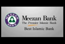 Meezan Bank Islamic bank successfully launched electronic subscription IPOs corporate customers CDC's