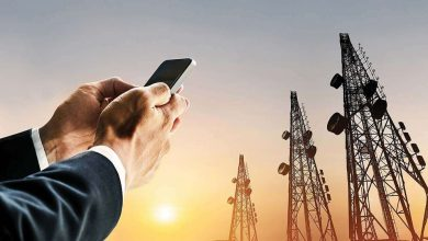 Projects approved for Hi-Speed Mobile Broadband in unserved areas