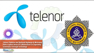 Telenor Pakistan NH&MP together order highlight role technology explore various avenues