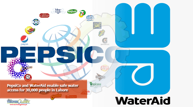 Access Safe Water Program accessible people Lahore